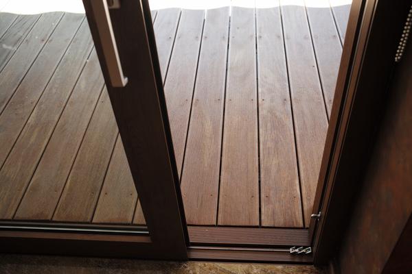 drzwi balkonowe HS